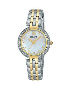 pulsar-mother-of-pearl-dial-two-tone-bracelet-ladies-watch