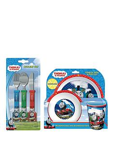 thomas-friends-dining-set
