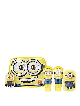 minions-washbag-toiletry-gift-set