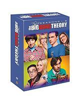 Big Bang Theory: Seasons 1-8 - DVD