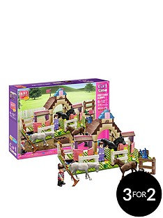 block-tech-pony-stables-and-jump
