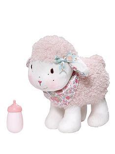 baby-annabell-walking-lamb