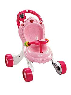 fisher-price-princess-stroller