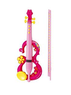 bontempi-electronic-violin