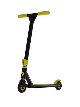 stunted-stunt-xl-scooter-yellow