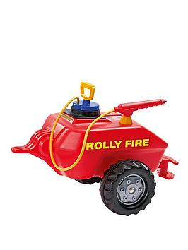 rolly-toys-water-tanker-with-spray-red