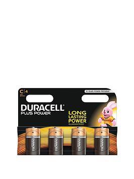 duracell-power-plus-4-x-c-batteries