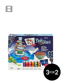 play-doh-dohvinci-spotlight-spin-studio
