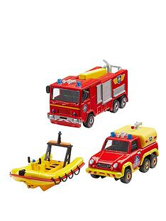 fireman-sam-set-of-3-die-cast-vehicles