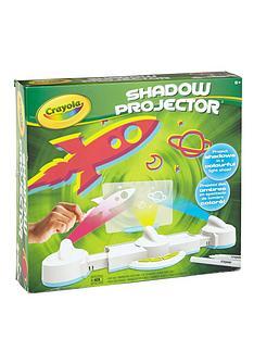 crayola-shadow-projector