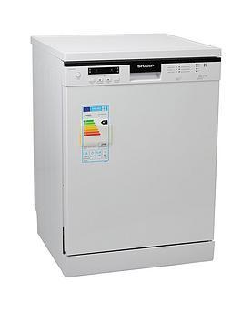 sharp-qw-t21f472w-12-place-dishwasher-white