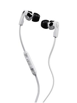 skullcandy-strum-in-ear-headphones-with-mic-whiteblackchrome