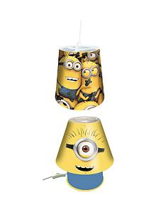 minions-lamp-and-shade-lighting-set