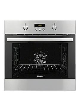 zanussi-zop37962xe-60cm-built-in-single-electric-oven-stainless-steel