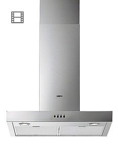 zanussi-zhc62661xa-60cm-cooker-hood-stainless-steel