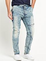 Mens Eclapse Slim Fit Jeans
