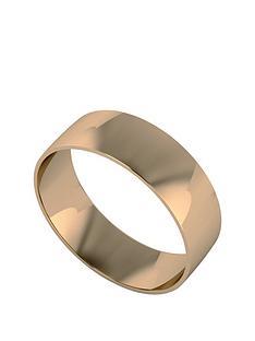 love-gold-9-carat-yellow-gold-court-wedding-band-6-mm