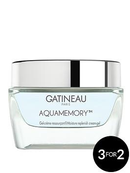 gatineau-aquamemory-moisture-replenish-cream-50ml