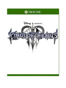 xbox-one-kingdom-hearts-iii