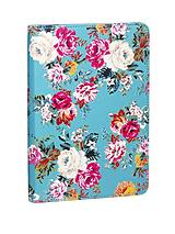 iPad Mini Case - Blue Roses