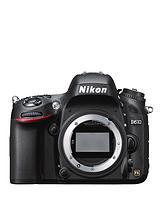 D610 24.3 Megapixel Digital SLR Camera - Body Only