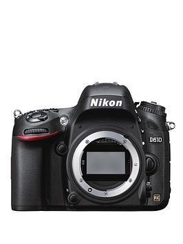 nikon-d610-243-megapixel-digital-slr-camera-body-only