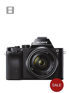 sony-alpha-ilce7k-243-megapixel-full-frame-camera-with-sel2870-zoom-lens-black