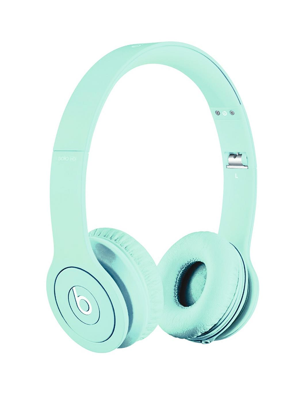 Beats By Dre Light Blue Littlewoods Ire...
