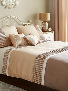 velvet-panel-duvet-cover-set-gold