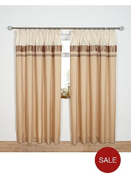 velvet-panel-curtains-gold