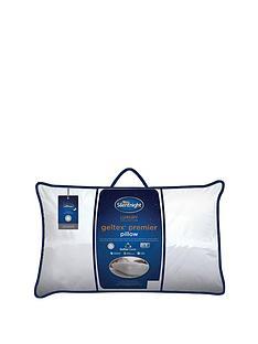 silentnight-geltec-pillow