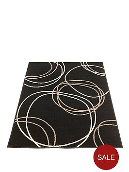 circles-rug