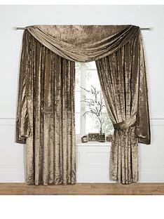 laurence-llewelyn-bowen-venezia-velvet-effect-pleated-curtains