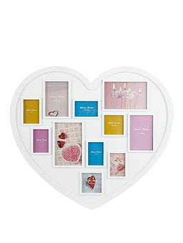 heart-multi-aperture-frame-white
