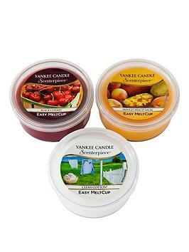 yankee-candle-3-scenterpiece-melt-cup-set-black-cherry-clean-cotton-and-mango-peach-salsa