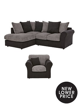 zayne-left-hand-fabric-compact-corner-chaise-sofa-armchair-buy-and-save