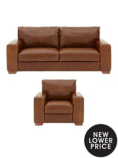huntington-italian-leather-3-seater-sofa-armchair-buy-and-save