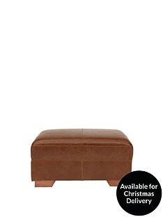 huntington-italian-leather-footstool