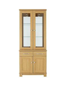 consort-belvoir-ready-assembled-2-door-glass-display-unit