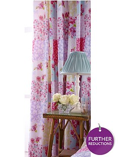 gypsy-patchwork-pleated-curtains