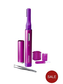 philips-hp639010-facial-precision-trimmer
