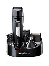 For Men 7056CU 8-in-1 All Over Grooming Kit