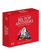 Eighties Pop Anthems CD