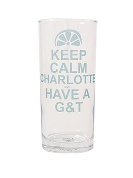 personalised-keep-calm-have-a-gt-glass