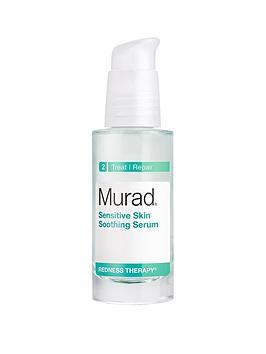 murad-redness-therapy-sensitive-skin-soothing-serum-30ml-free-murad-essentials-gift