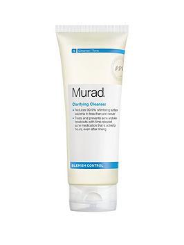 murad-blemish-control-clarifying-cleanser