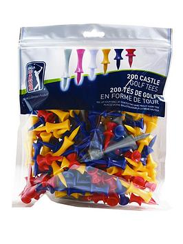 pga-tour-castle-tees-200-mixed-sizes