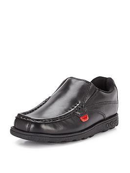 kickers-fragma-slip-shoes