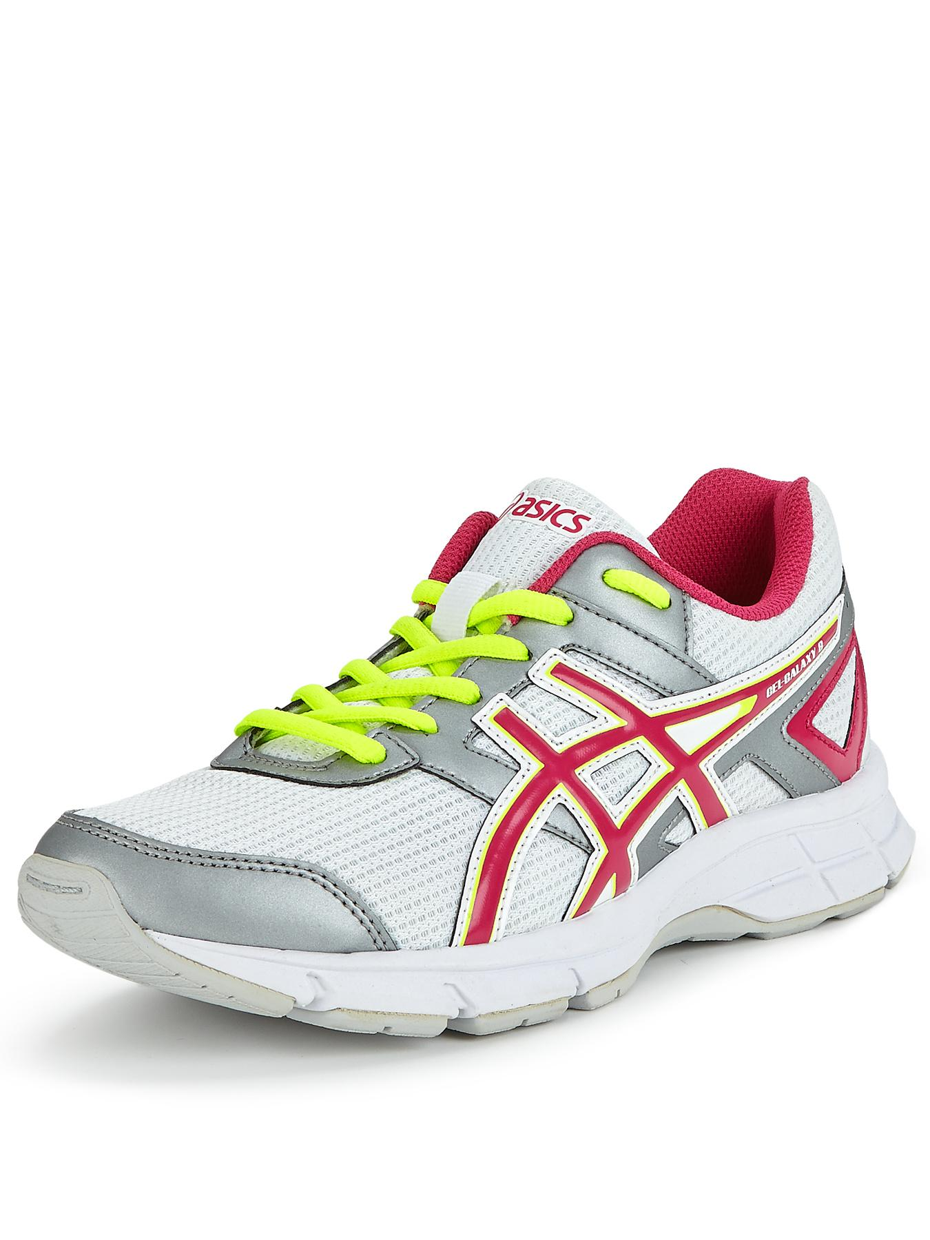 junior asics trainers gel