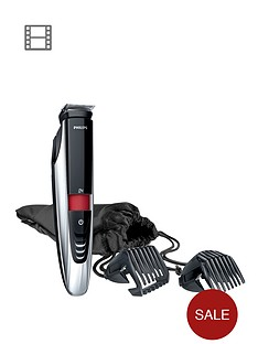philips-bt928033-waterproof-beard-trimmer-with-laser-guide